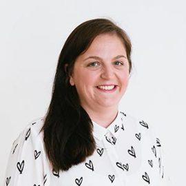 Katie Mckew